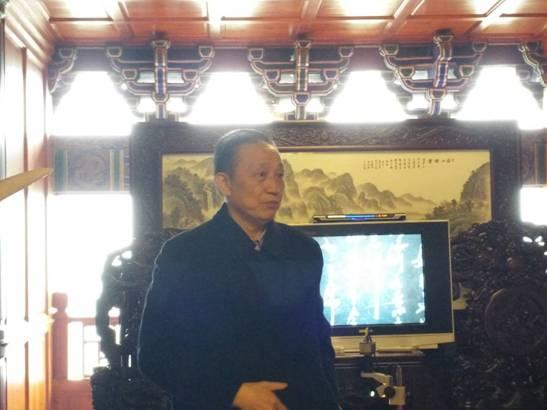 全国首家士成精微艺术品连锁品牌店在南昌开业