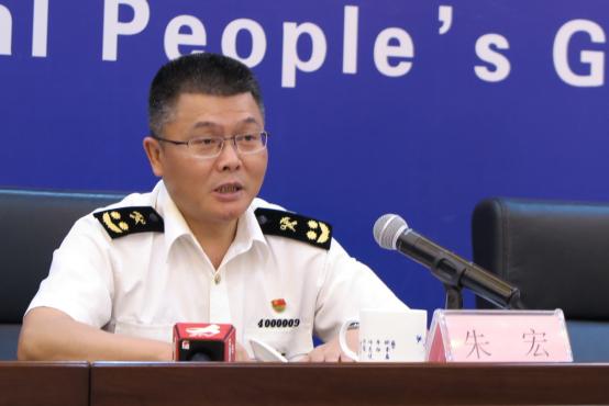 今年前8个月江西省外贸进出口稳中有进